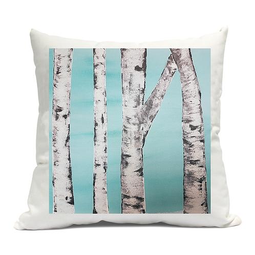 Trees Cushion