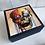 Thumbnail: Colourful Skull Jewellery Box