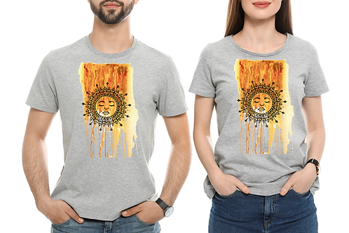 Rise with the Sun Classic Tee's