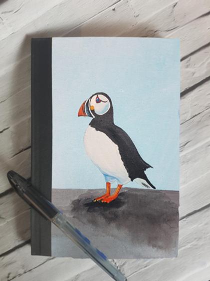 Penfold Notebook