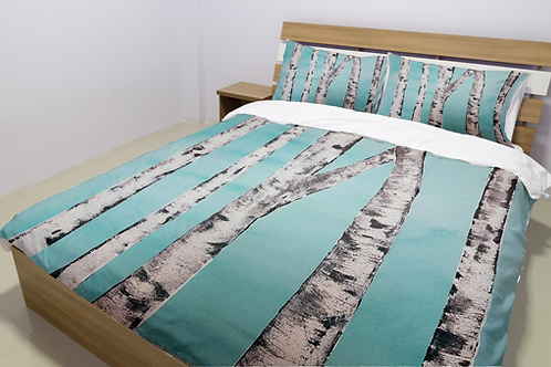 Trees Bedding Sets