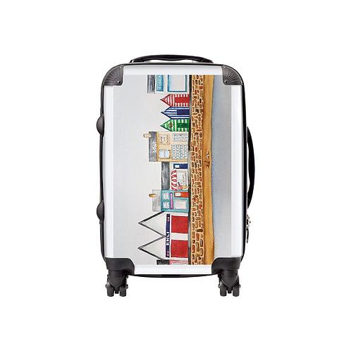 Seaside Suitcase  / Cabin Bag