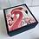 Thumbnail: Flamingos Jewellery Box