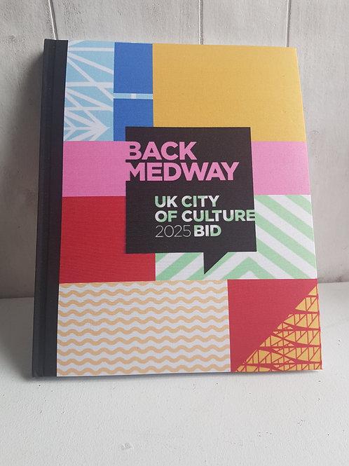 Medway2025 Notebook