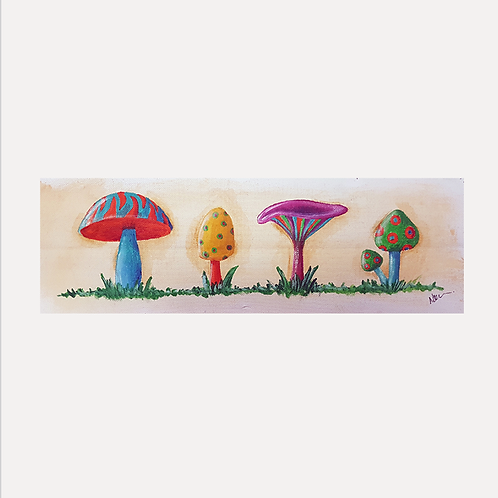 Shrooms Original