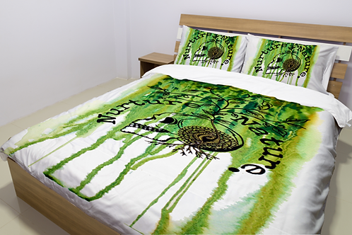 Nuture Nature Summer Bedding Sets