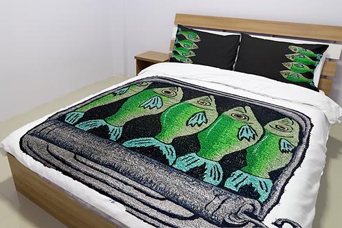 Sardines Bedding Sets