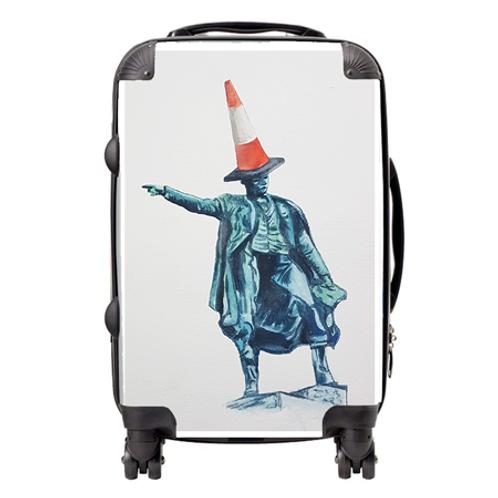 Waghorn Suitcase  / Cabin Bag