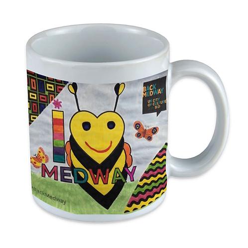 Finley Ceramic Mug