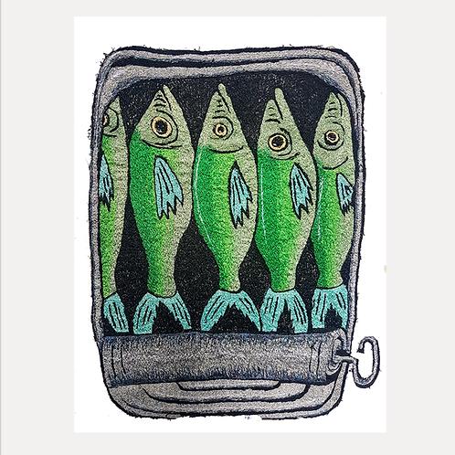 Sardines Original