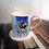 Thumbnail: The World Needs a Hug Bone China Mug & Coaster Set