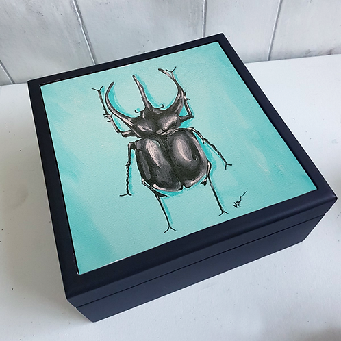 Bob Jewellery Box