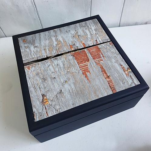 Splinter Jewellery Box