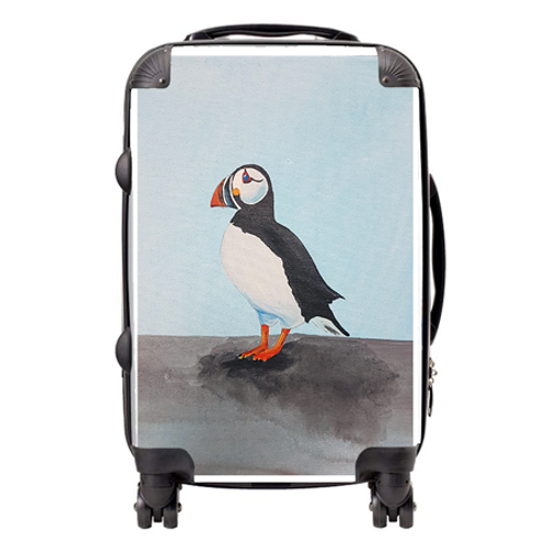 Penfold Suitcase  / Cabin Bag