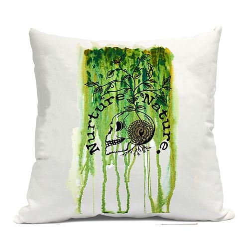 Nuture Nature Summer Cushion