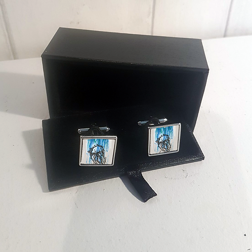 Anything is Possible II Cufflinks