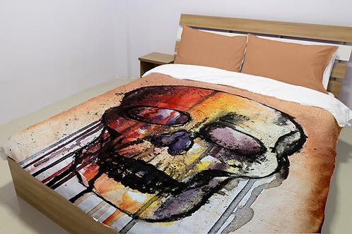 Colourful Skull Bedding Sets