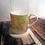 Thumbnail: Summer Vestige Bone China Mug & Coaster Set