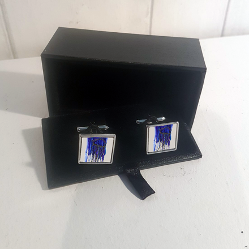 Anything is Possible Cufflinks