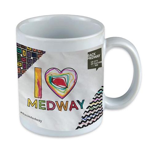 Freya Ceramic Mug