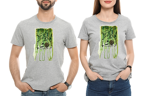 Nuture Nature Summer Classic Tee's