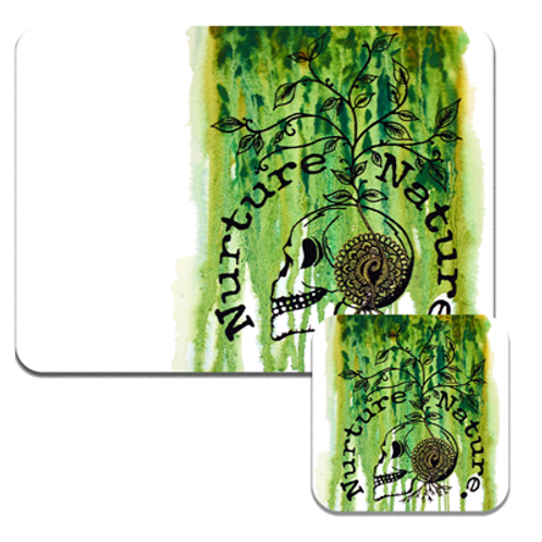 Nuture Nature Summer Placemats