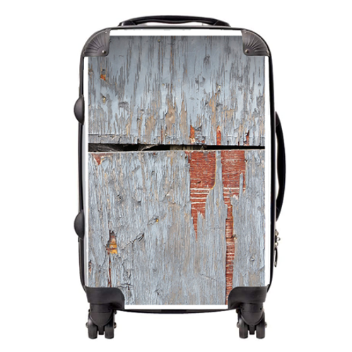 Splinter Suitcase  / Cabin Bag