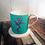 Thumbnail: Fred Bone China Mug & Coaster Set