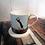 Thumbnail: Penfold Bone China Mug & Coaster Set