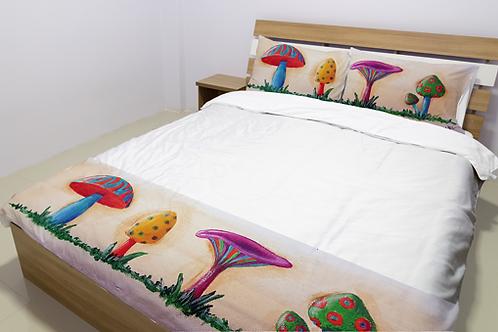 Shrooms Bedding Sets