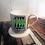 Thumbnail: Sardines Bone China Mug & Coaster Set