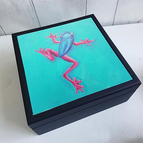 Fred Jewellery Box