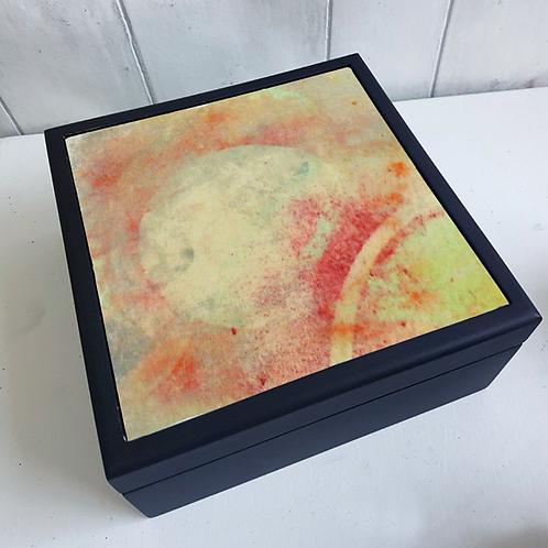 Selene Jewellery Box