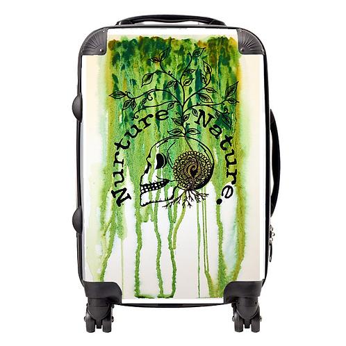 Nuture Nature Summer Suitcase  / Cabin Bag