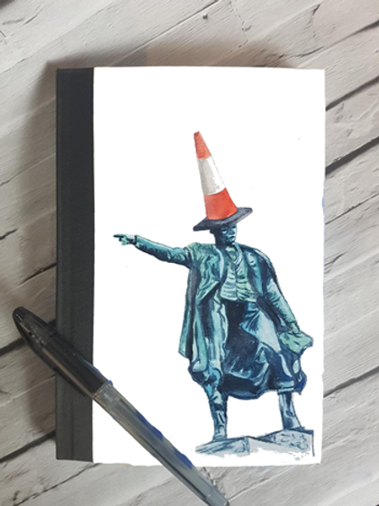Waghorn Notebook