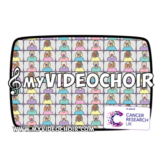 My Video Choir