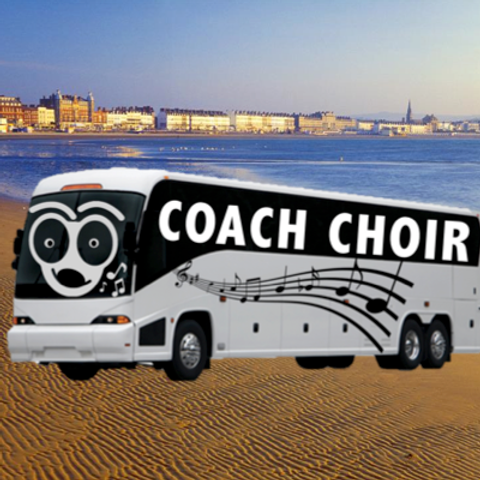 Coach Choir from Bath & Frome to Weymouth