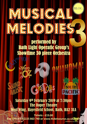 Musical Melodies Poster3.png