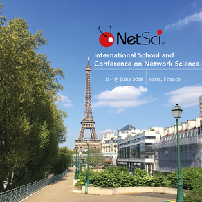 Abstract accepted in NetSci 2018, Paris