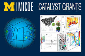 MICDE-Catalyst Grant awarded!