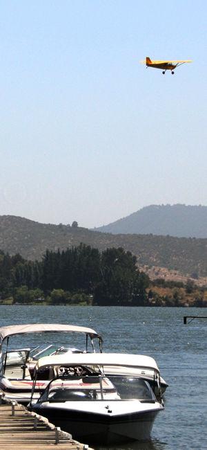 Lago Rapel Codepra