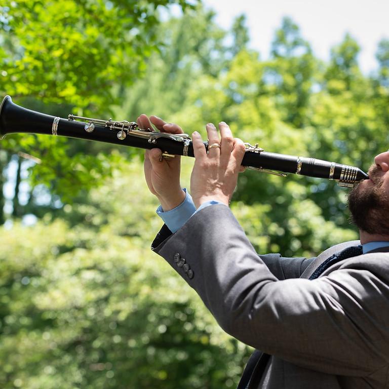 Seth Kibel Jewish Music Performance