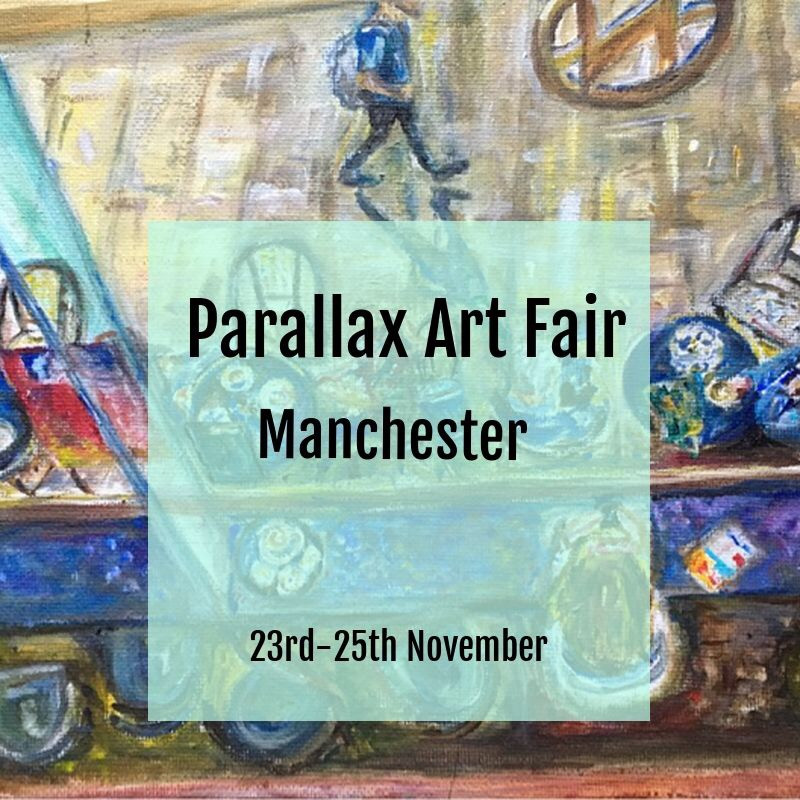Parallax Art Fair