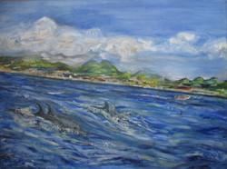 Azorean Waves