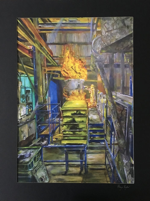 Weir Minerals print