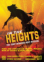 Pick Me Up: In The Heights