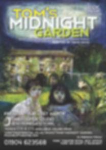 Tom's Midnight Garden play