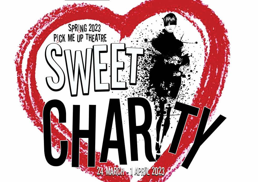 Pick Me Up: Sweet Charity