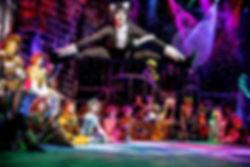 Magical Mister Mistoffelees –Nathan Mundey