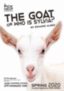 Albee's The Goat